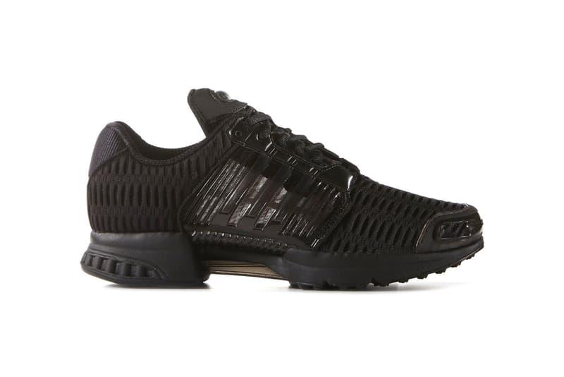 on sale df62a 335cc adidas ClimaCool 1 Triple Black