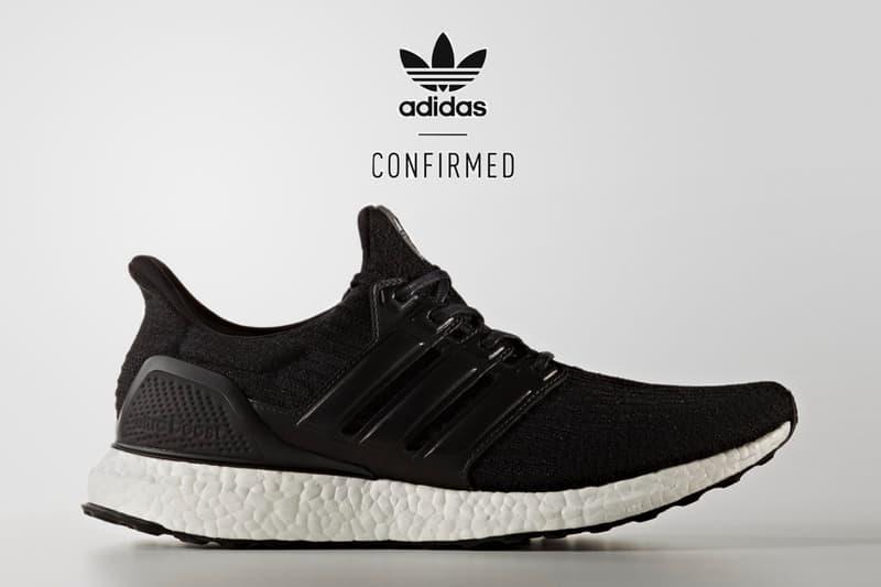 adidas Confirmed Online UK Launch