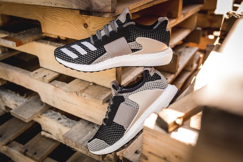 adidas Consortium ADO UltraBOOST ZG