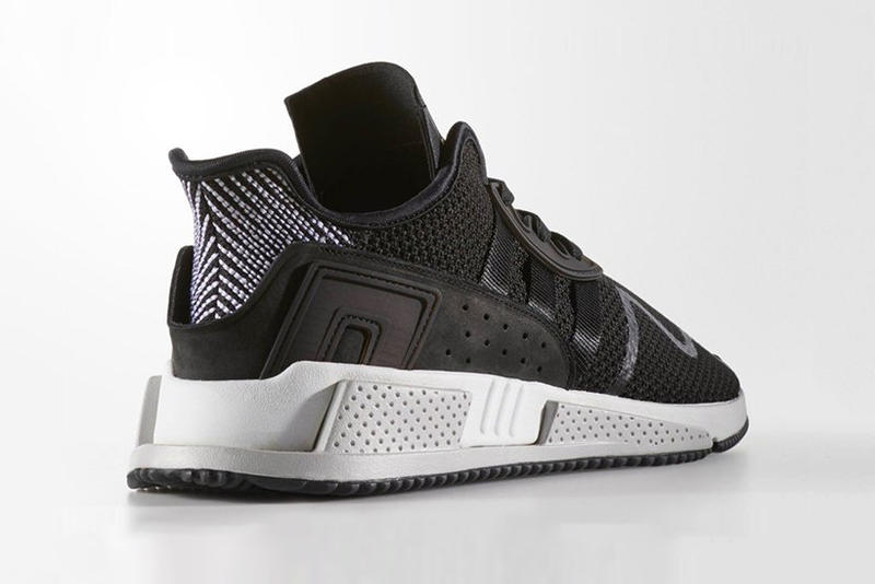 adidas EQT Cushion ADV Colorways Leak