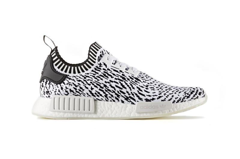 adidas NMD R1 Zebra Colorway