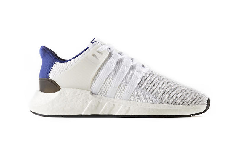 """adidas Originals EQT Support 93/17 """"Royal Blue"""" Footwear Sneakers Running Shoes"""