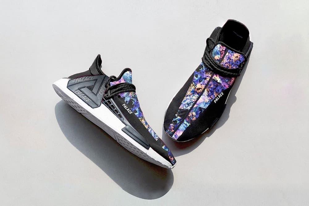 adidas Originals x Palace Hu NMD ARGO CONCEPTS