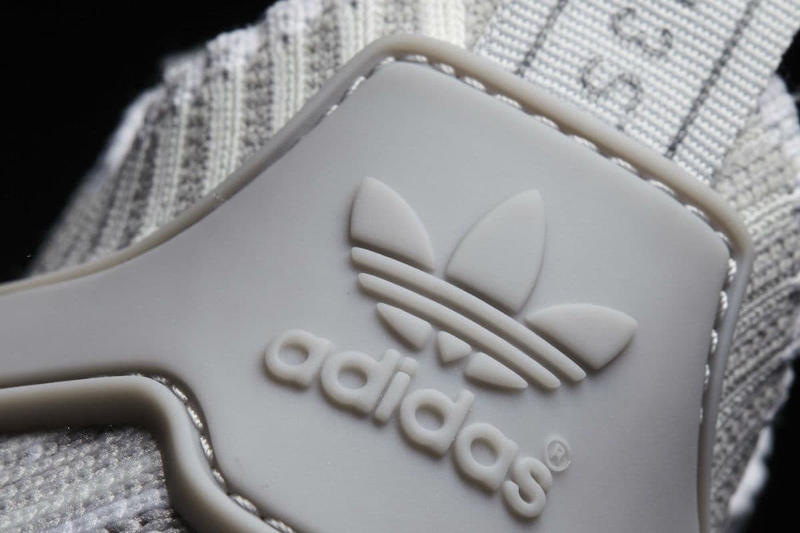 "adidas NMD r1 Primeknit ""Glitch Camo"" White japan katakana"