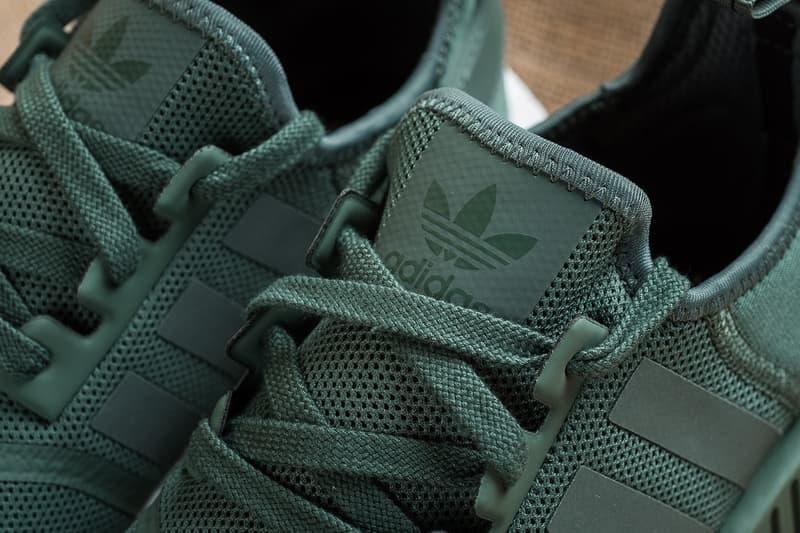 "3b3b2fa4bebd5 adidas Unveils the NMD R1 in ""Trace Green"""
