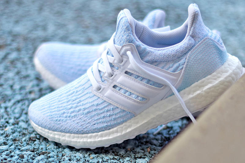 adidas Parley Ultra BOOST 3 0 Ice Blue