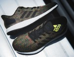 How adidas and the PureBOOST DPR Are Winning the Running Game