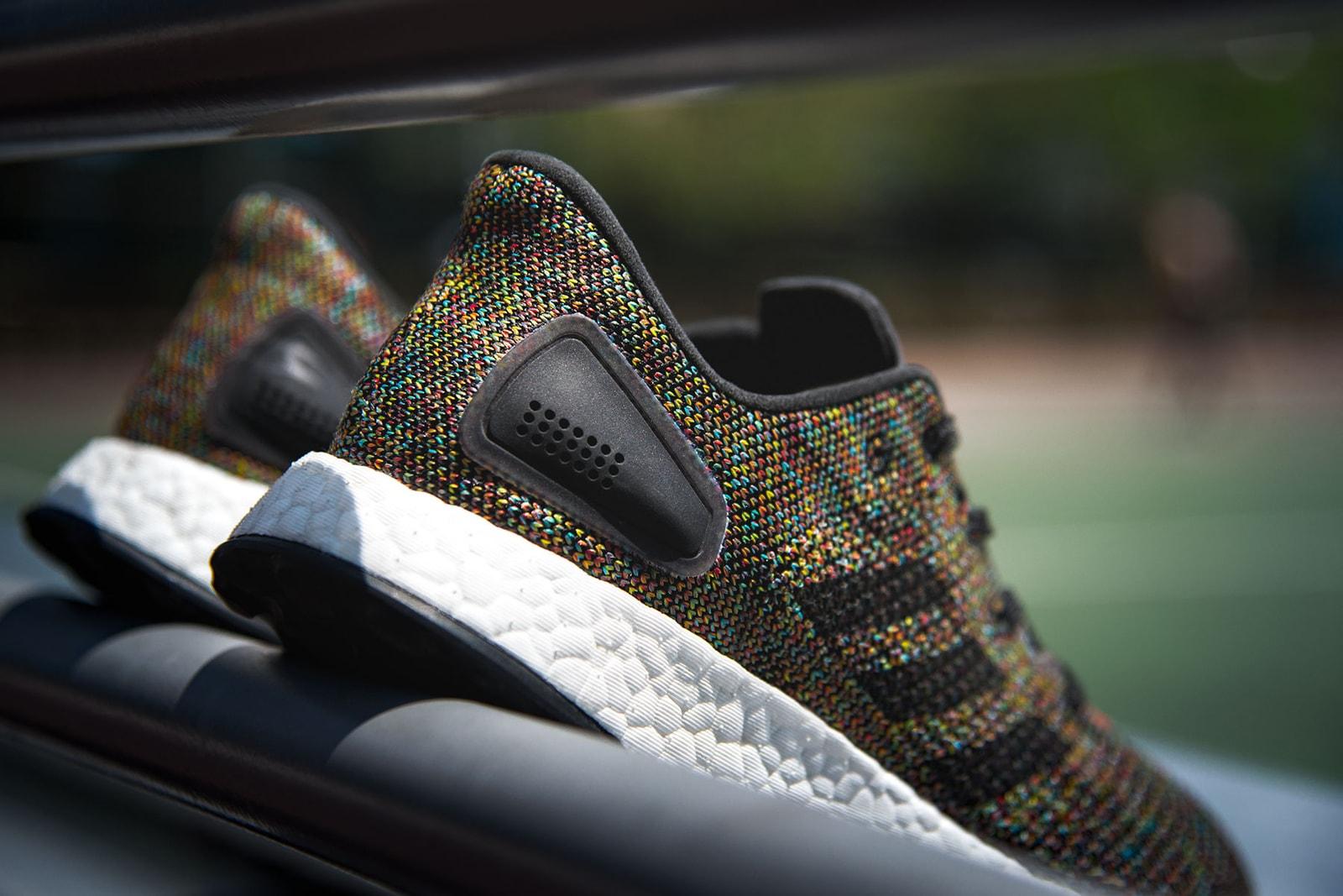 adidas PureBOOST DPR Exclusive Launch Party Running Stephan Schneider Berlin