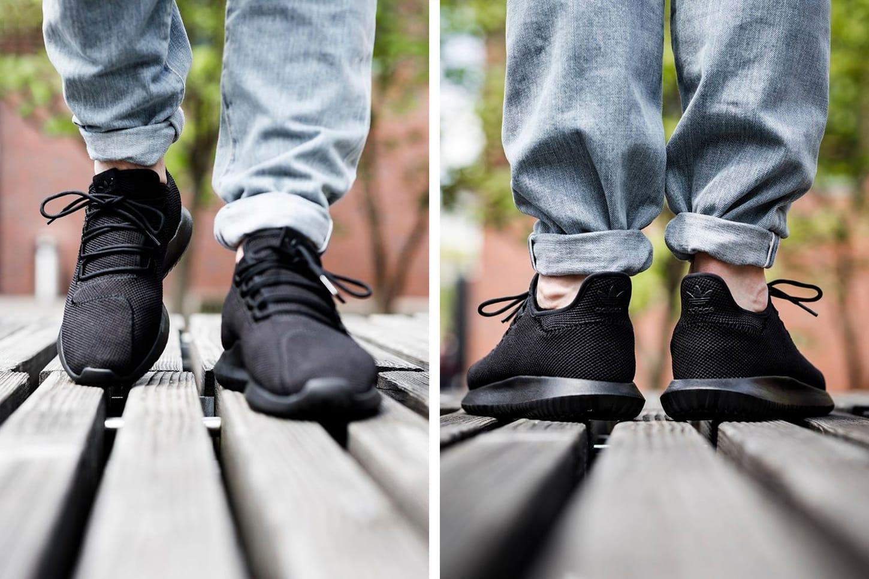 adidas Tubular Shadow Gets Draped in