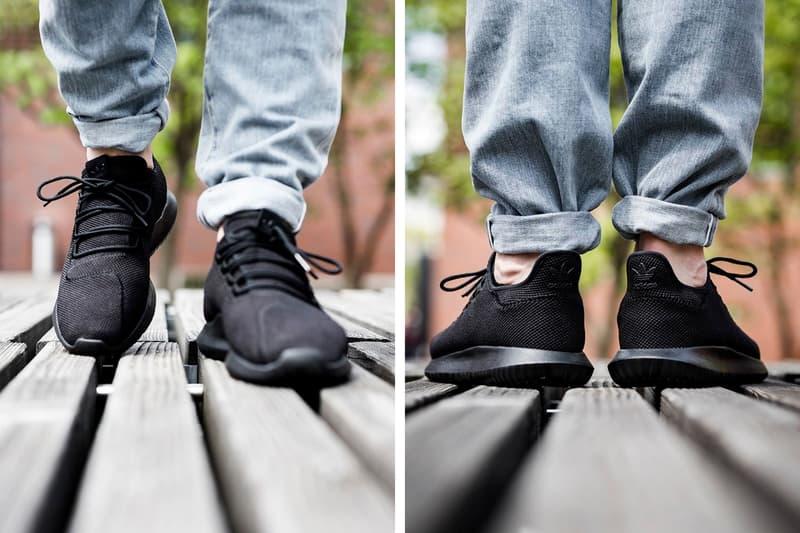 adidas Originals Tubular Shadow Core Black