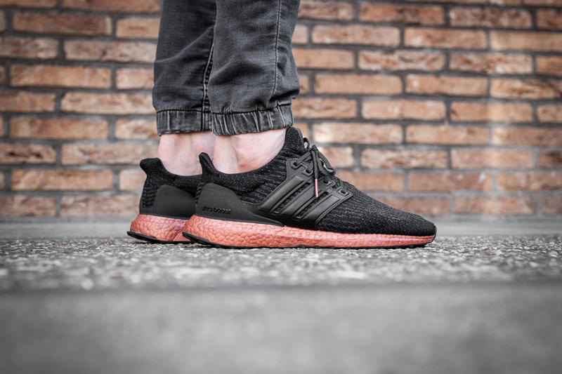d1e375e5c6761 On-Feet Look at the adidas UltraBOOST 3.0 Bronze