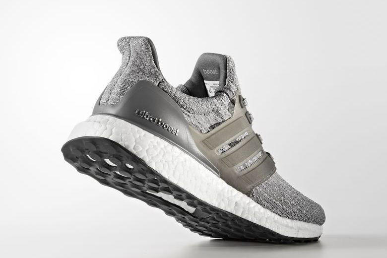 adidas UltraBOOST 3 0 Four Grey