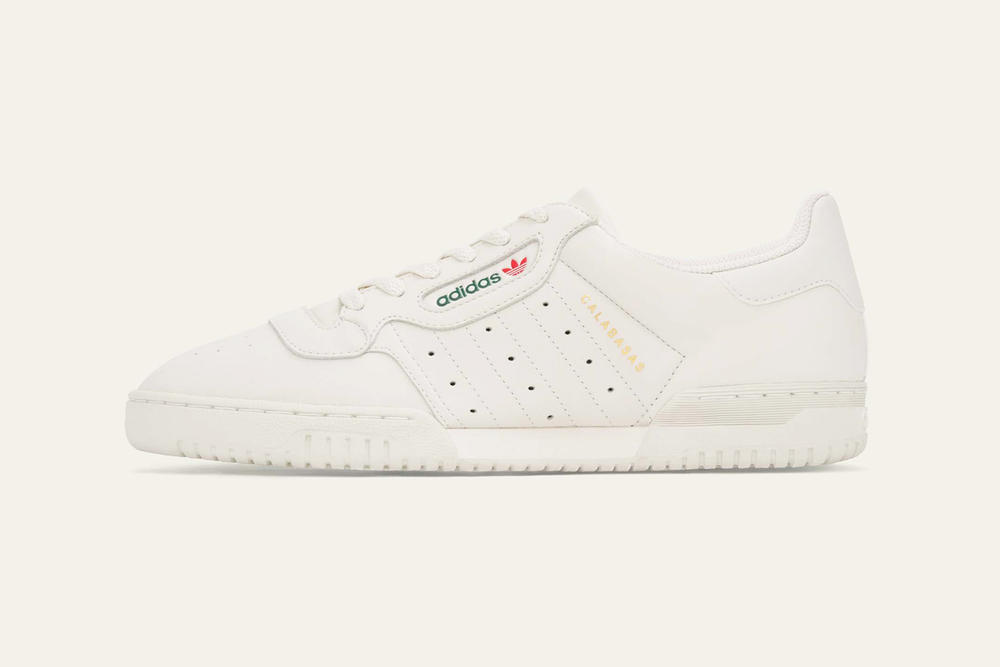 adidas YEEZY Powerphase Official Images