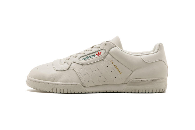 huge selection of 66aa7 2ac73 adidas YEEZY Powerphase Calabasas Kanye West Restock