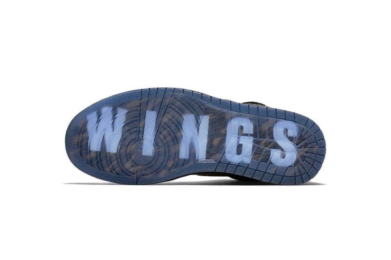 Air Jordan 1 Wings