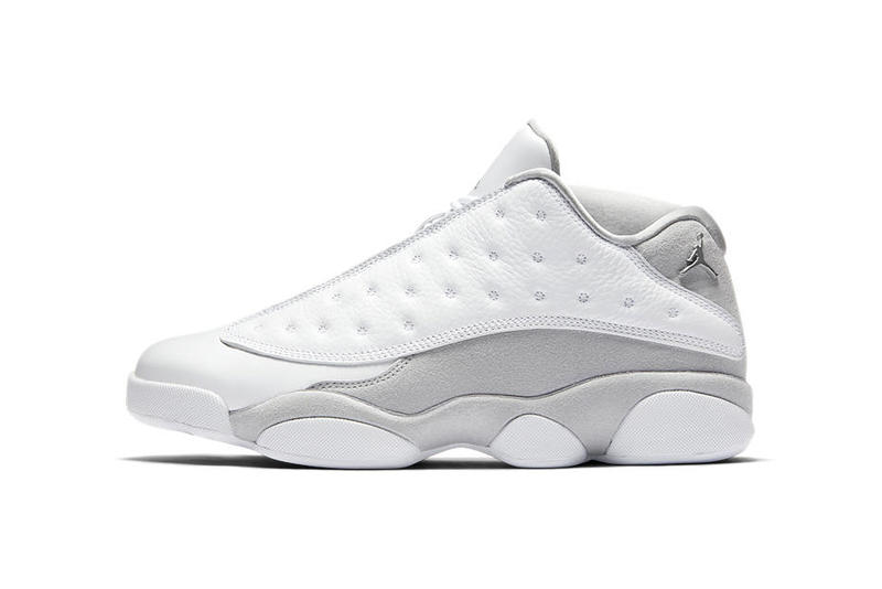 super popular 8192b b1f4f Air Jordan 13 Low