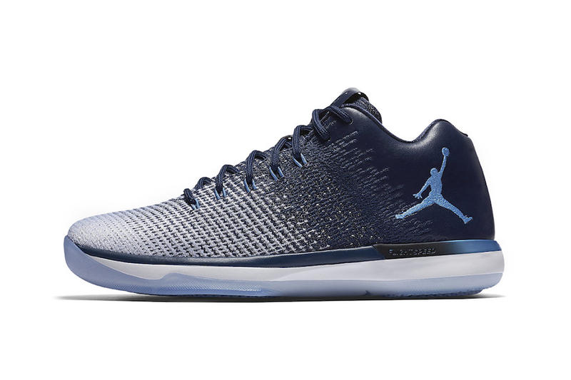 buy online 3f4d6 9eb39 Air Jordan 31 Low Midnight | HYPEBEAST