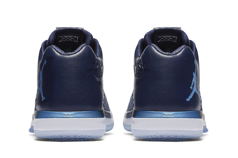 Air Jordan 31 Midnight University Blue