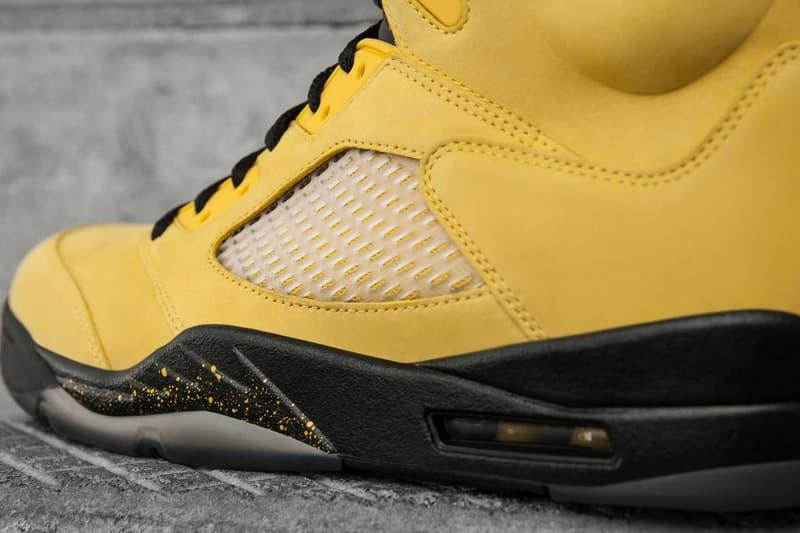 Air Jordan 5 Fab Five