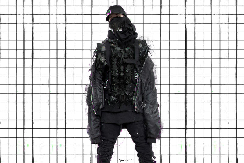 72c62758bf6 Best Affordable Techwear Fashion Brands CLOUDBURST 4Dimension 0608WEAR  KRAKATAU Riot Division