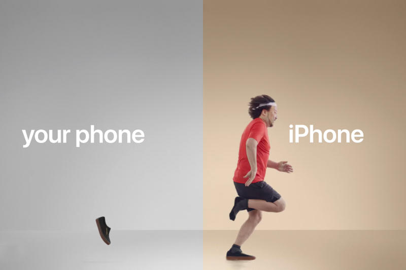 apple iphone switch ads Videos