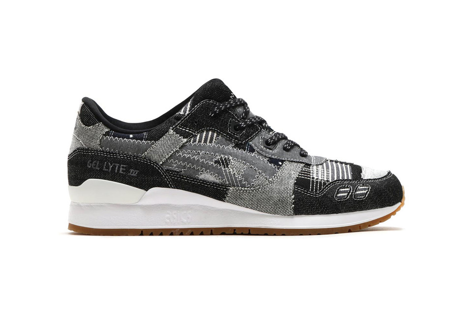 99ba01864598 ASICS Gives the GEL-Lyte III A