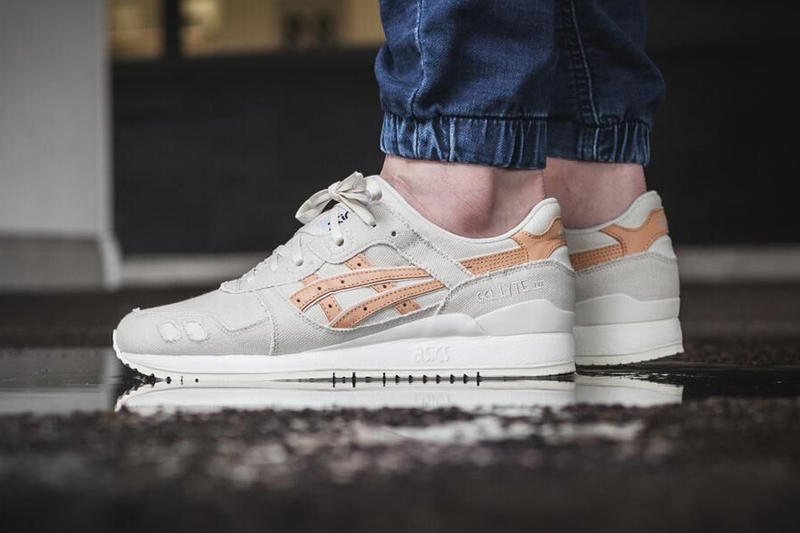 finest selection 79ebf 8dbd9 ASICS GEL-Lyte III