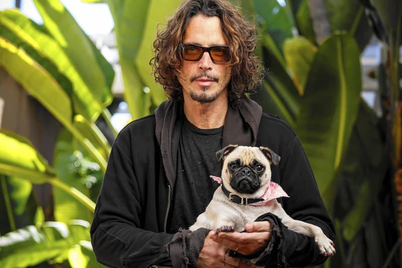 Audioslave & Soundgarden Frontman Chris Cornell Dies