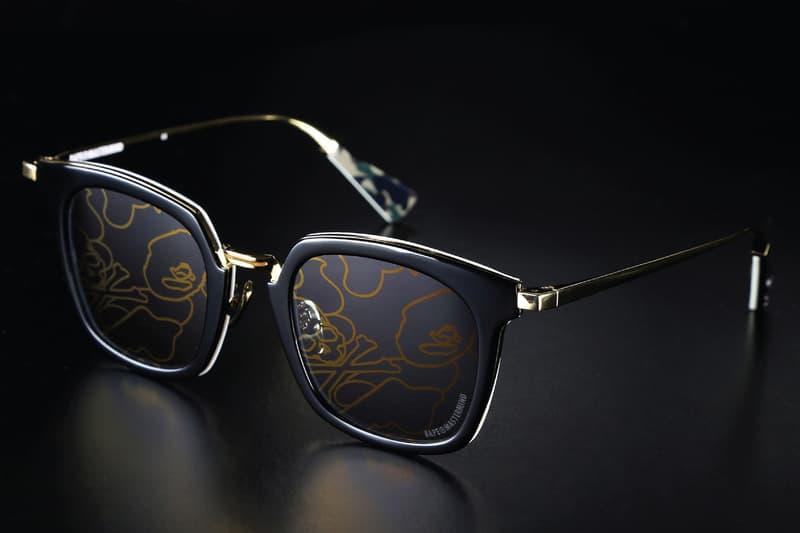 BAPE x mastermind JAPAN 2017 Spring Sunglasses