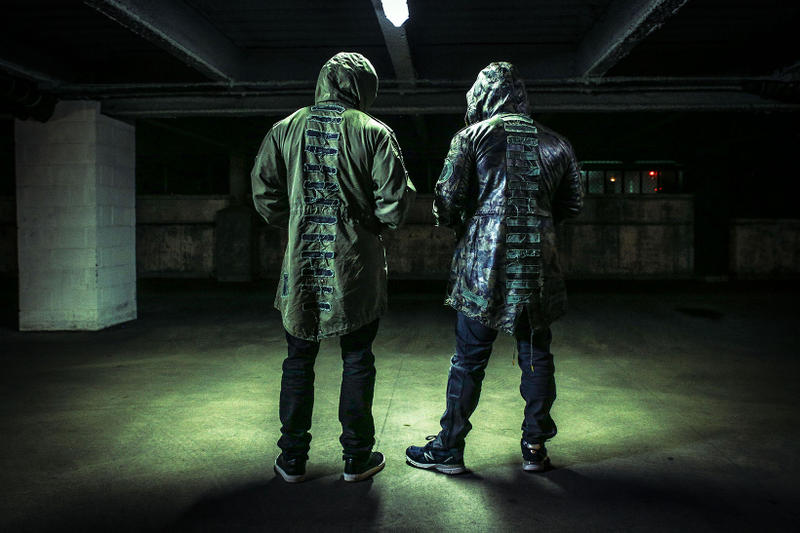 Jay Z Reasonable Doubt Roc96 MadeWorn Barneys New York