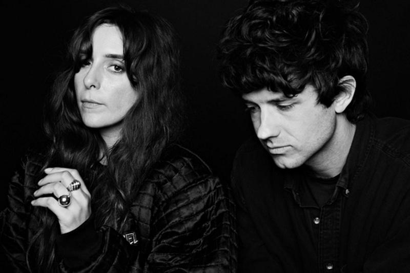 Beach House Chariot B Sides and Rarities