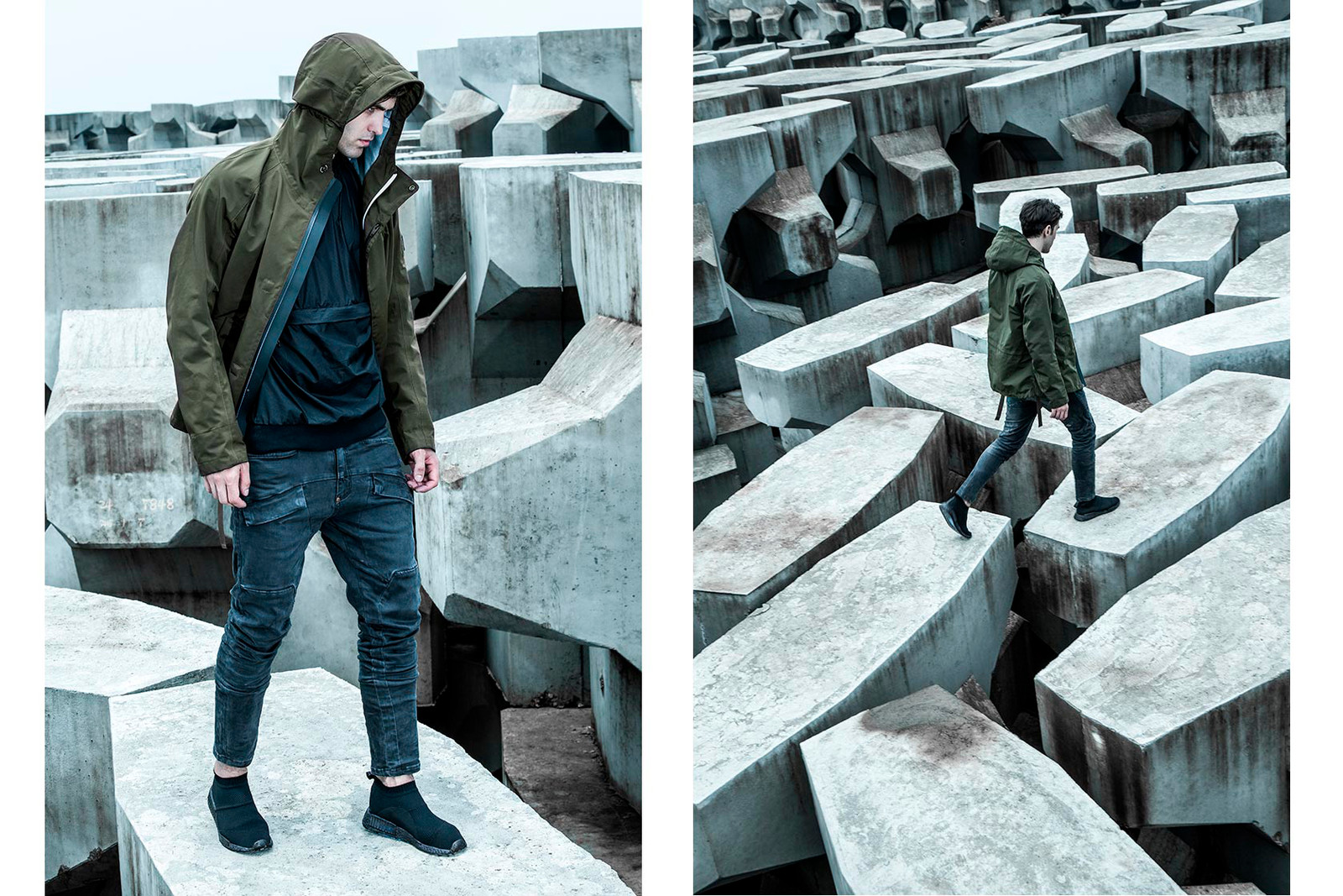 Best Affordable Techwear Fashion Brands CLOUDBURST 4Dimension 0608WEAR KRAKATAU Riot Division