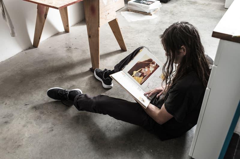 Blends Vault by Vans Get There Aaron Jupin