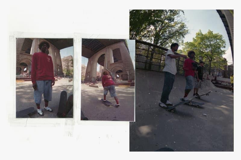 Bodega Vans Vault Full Cab Half Cab Skateboarding Skate Shoes