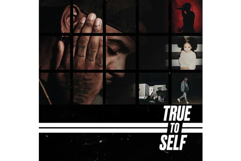 Bryson Tiller True to Self Album Stream