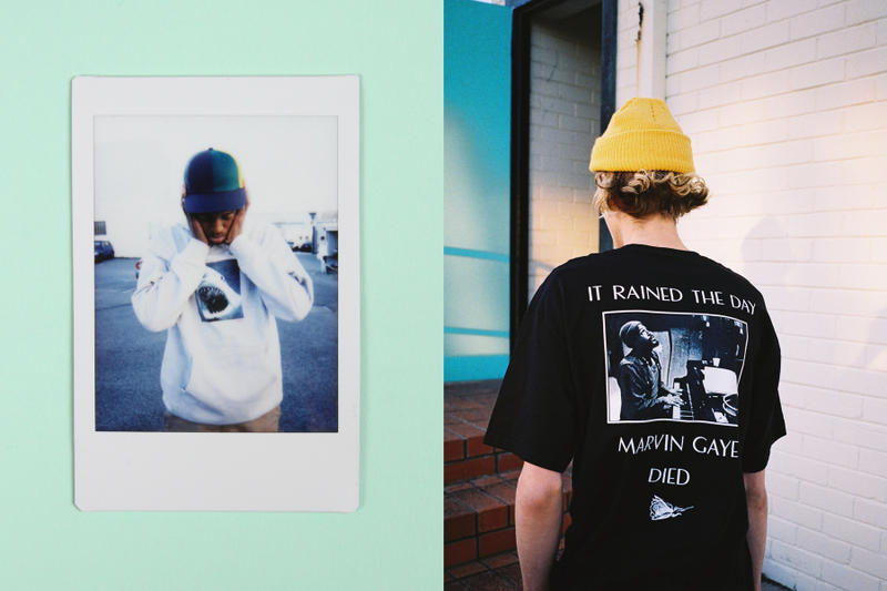 Butter Goods 2017 Q2 Collection Lookbook