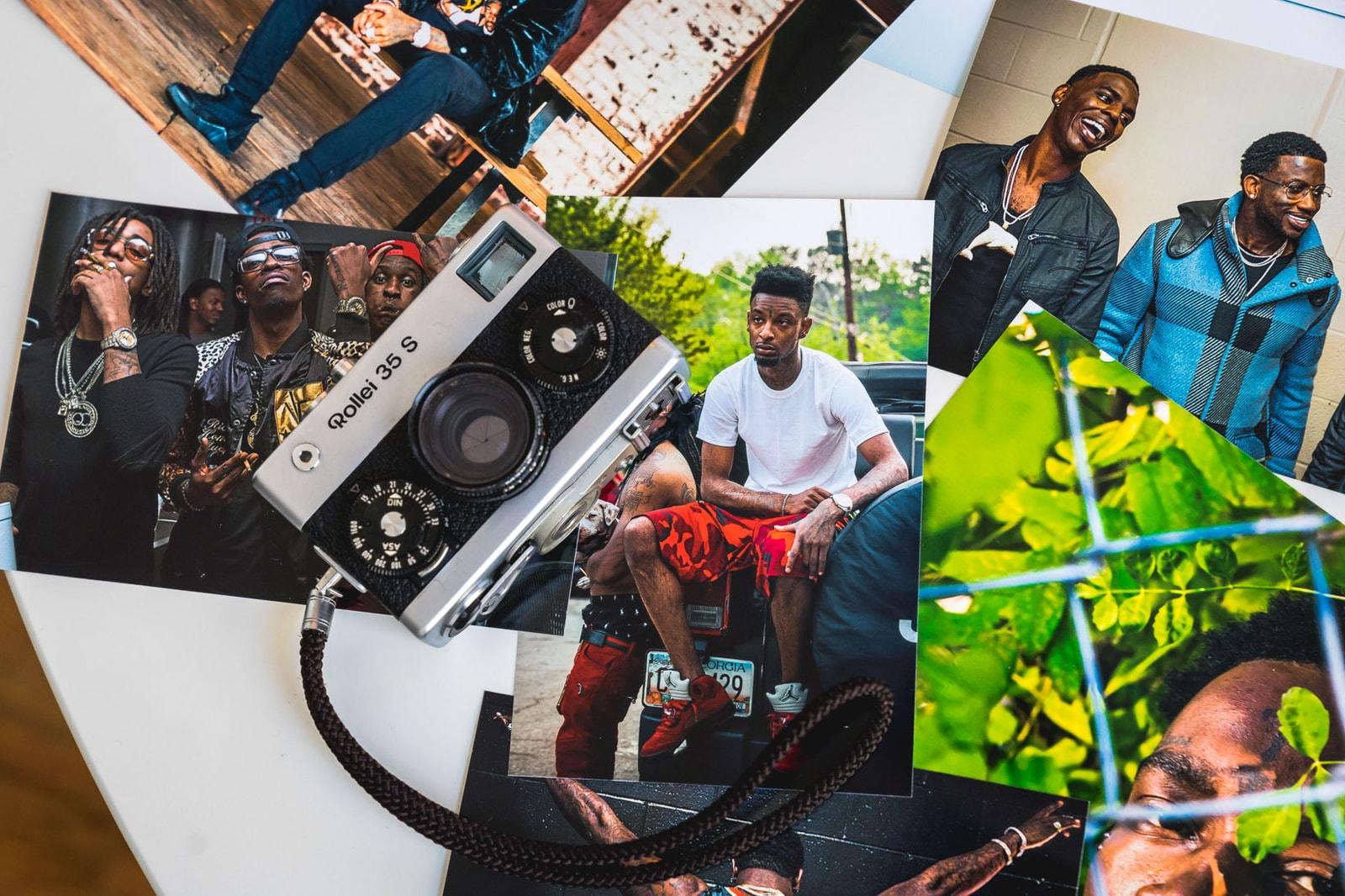 Cam Kirk Hip-Hop Photography