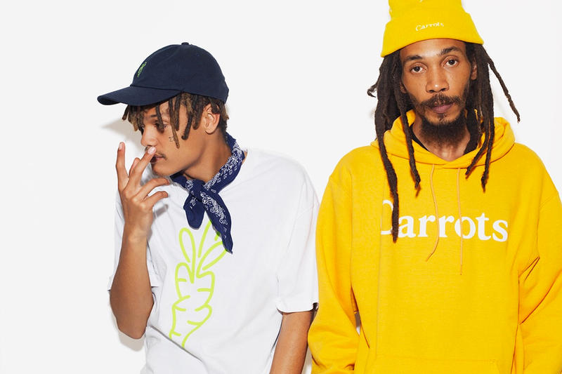 Carrots By Anwar Carrots 2017 Spring/Summer 2017 Lookbook