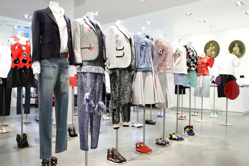 colette Paris shop