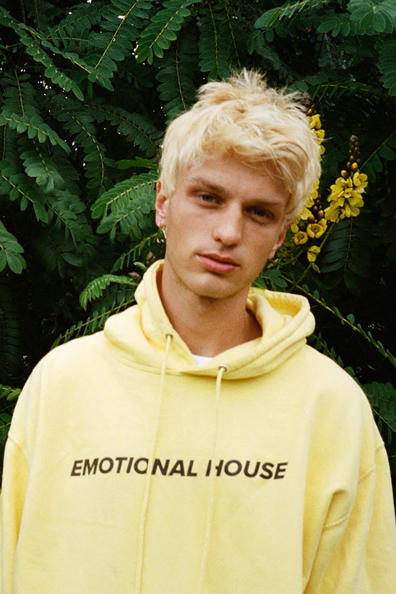 COPSON Emotional House Collection Pre Order