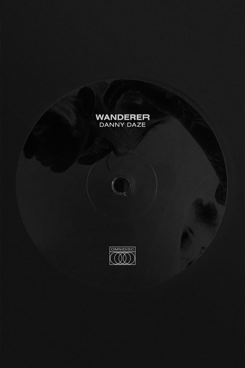 Danny Daze John Elliott Omnidisc Wanderer Mix