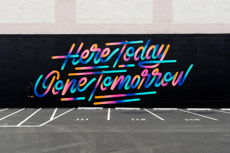 New Murals In D.C. For Latest POW! WOW! Art Festival