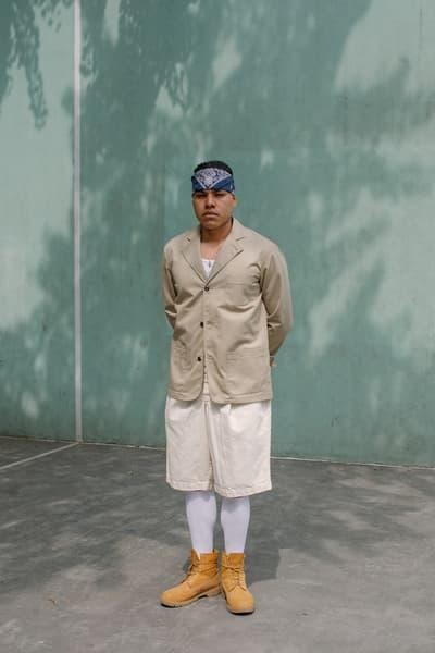 Dickies Palmer Trading Company Fashion Clothing Lookbook Apparel