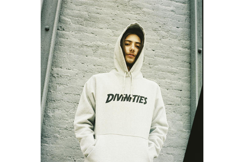 DIVINITIES 2017 Spring Collection Lookbook