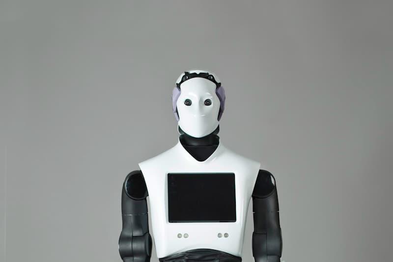 RoboCop Dubai Robot Police