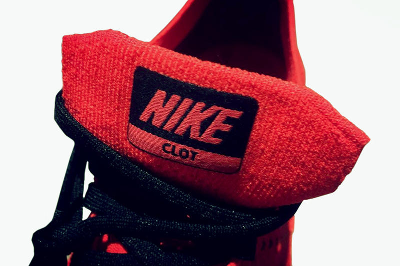 air vapormax clot leak