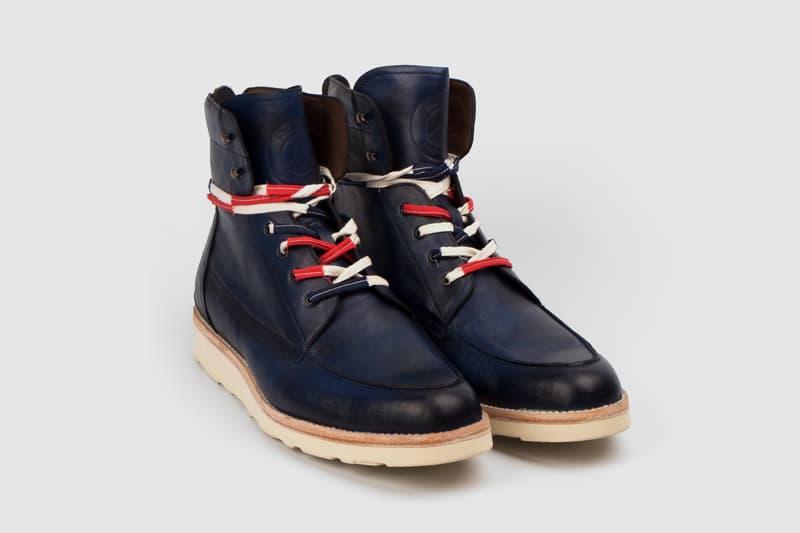 37ee369e875 Esquivel Links up With Paris Saint-Germain on the Elkhart Boots