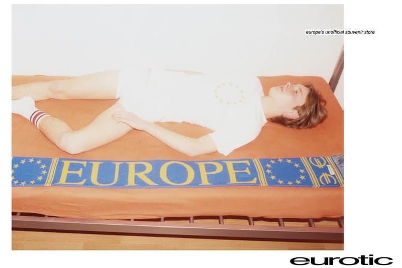 eurotic lookbook european union