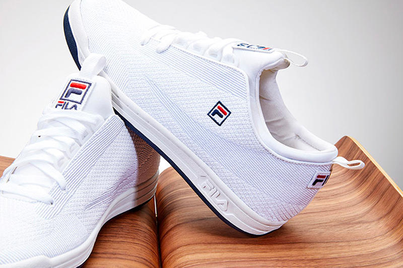 FILA Original Tennis Knit Pack