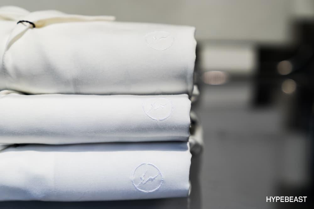 fragment design Louis Vuitton Collaboration Shirts